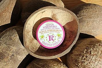 Rosebud Perfume Co. Tropical Ambrosia Balm, 0.8 oz. Elizabeth Arden Prevage Anti-Aging & Intensive Repair Daily Serum, 1 Oz