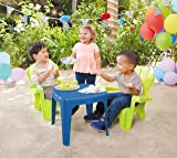 Little Tikes Garden Table and Chairs