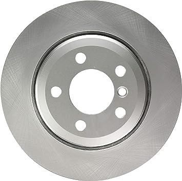 Raybestos 980032FZN Rust Prevention Technology Coated Rotor Brake Rotor-Dih Parking Brake 1 Pack