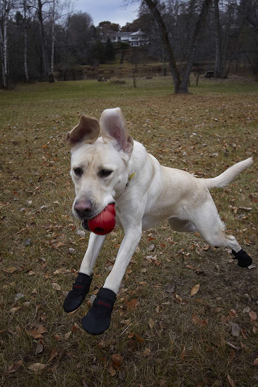 amazon com ultra paws rugged dog boot sports u0026 outdoors