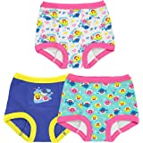 Handcraft Girls Baby Shark Potty Training Pants Training Underwear - Multi