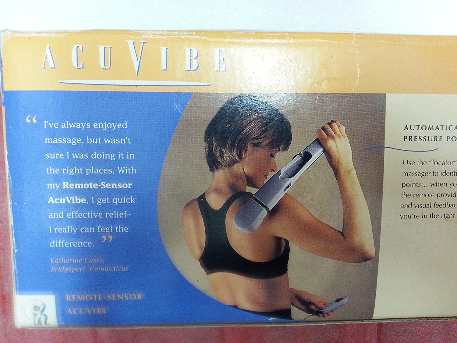 Consider, acuvibe body vibrator sale speaking, opinion