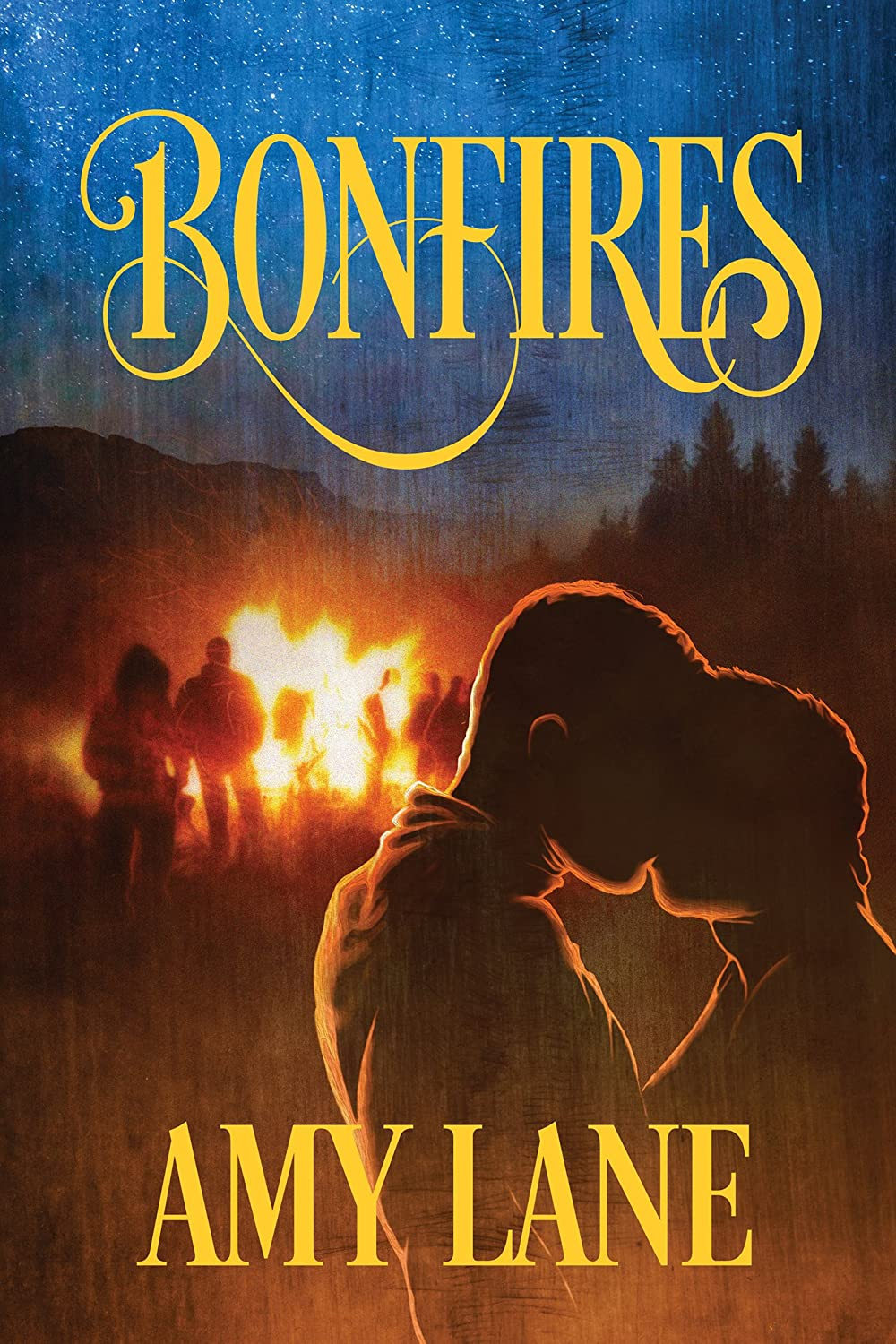 Bonfires (English Edition) eBook: Lane, Amy: Amazon.es: Tienda Kindle