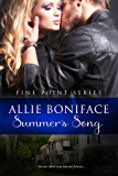 Summer's Song (Pine Point Book 1)