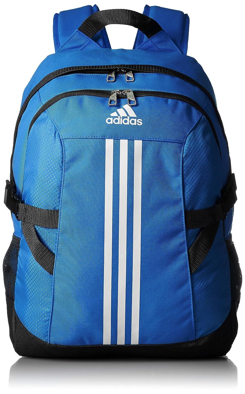 adidas Backpack Power II M Children's Rucksack black/white Size:28 x 16 x 38 cm AJ944