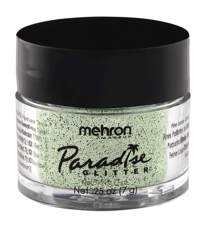 Mehron Makeup Paradise AQ Glitter (0.25 oz) (PASTEL LAVENDER) 827-PL