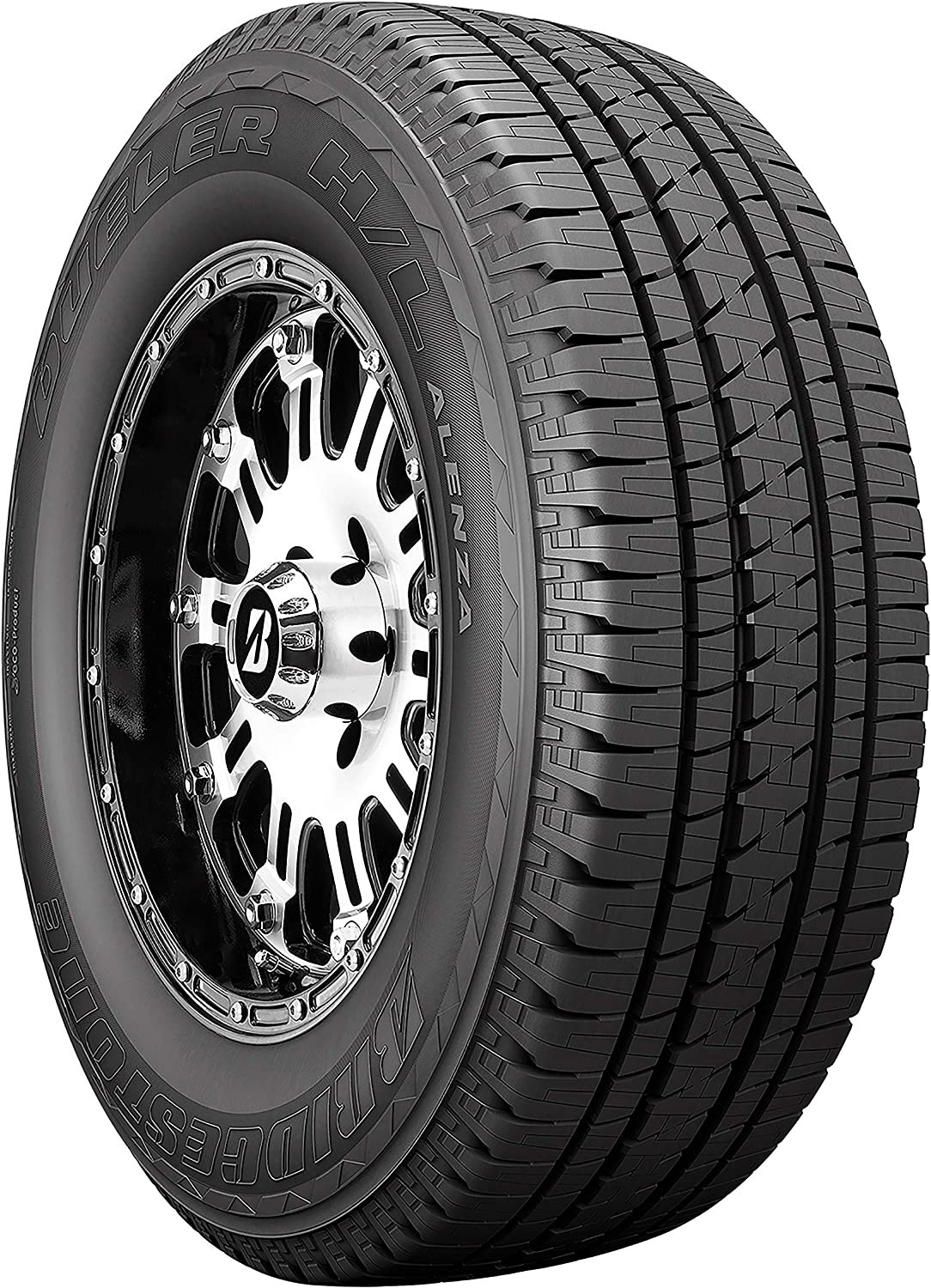<strong>Firestone Destination LE2 Highway Terrain SUV Tire</strong>