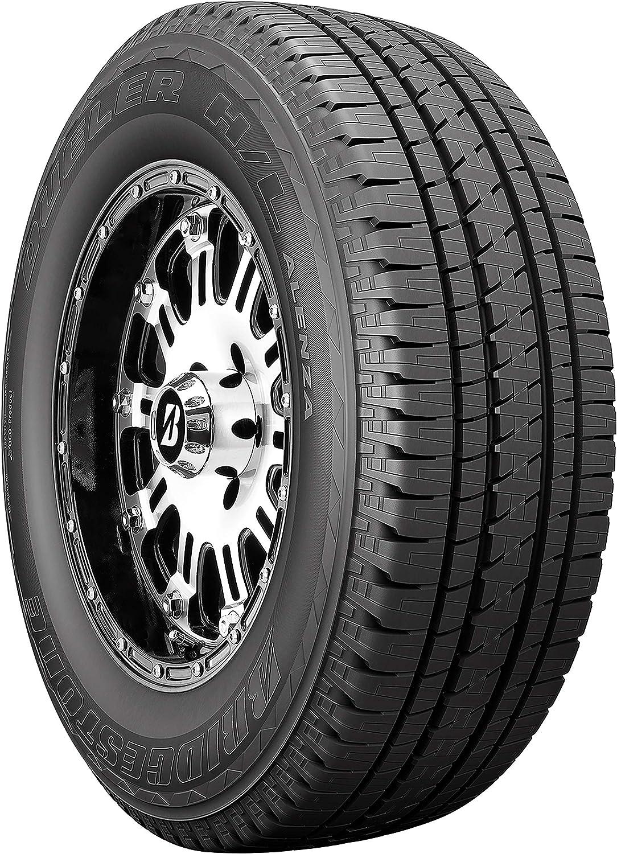 Firestone目的地LE2公路SUV轮胎
