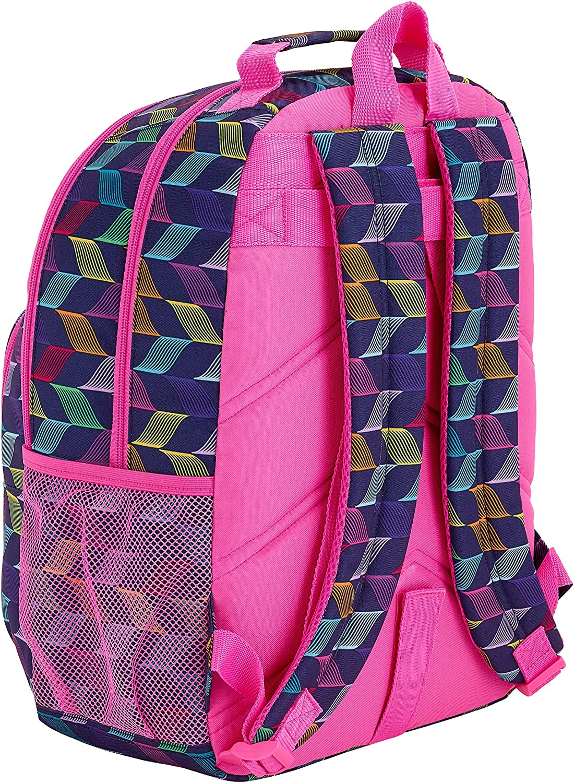 Benetton Ondas Adaptable Backpack 42cm