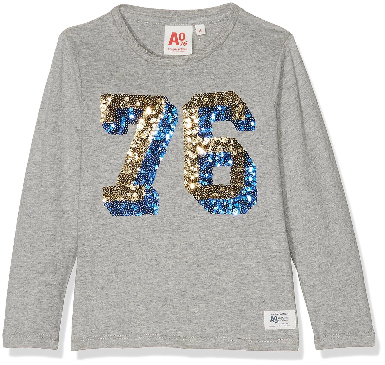 AO 76 Camiseta para Niñas 117-1103-03