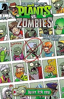 plants vs zombies 3 bully for you - Pvz Garden Warfare 3