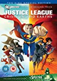 Justice League: Crisis On Two Earths [DVD]