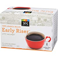 365 by Whole Foods Market 12 ct Early Riser Coffee Capsules Deals