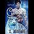 Cursed: Broken: A M/M Modern Retelling of Beauty & The Beast (Book 1)