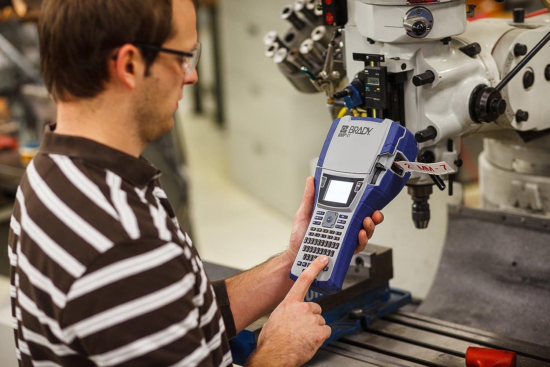 Brady 41 Printer Electrical Starter Kit El Home Bmp21 Hand Held Label Industrial Scientific
