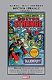 Doctor Strange Masterworks Vol. 6 (Doctor Strange (1974-1987))