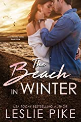 The Beach In Winter Kindle Edition