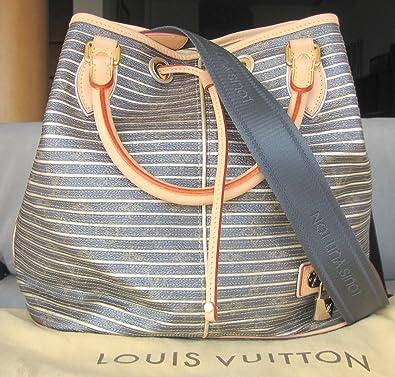 20a0759127da Limited Edition Louis Vuitton Monogram Neo Eden Bag  Amazon.co.uk  Shoes    Bags