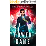Power Game (Prof Croft Book 6)