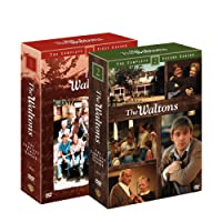 The Waltons: The Complete Seasons First and Second (Sous-titres français) [Import]