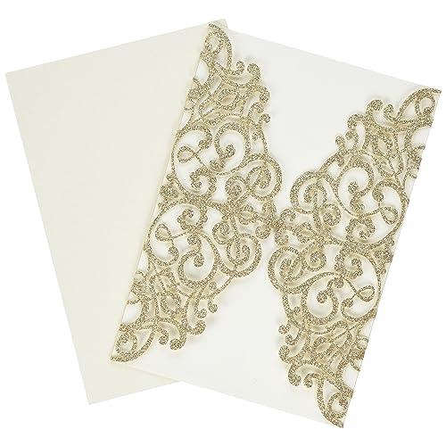 wedding paper for invitations amazon com