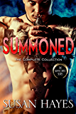 Summoned - The Complete Collection (Summoned Series Romances Book 4)