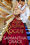 Kissed by a Scottish Rogue (Rival Rogues 2.5)