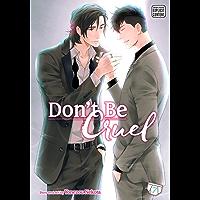 Don't Be Cruel, Vol. 7 (Yaoi Manga)