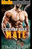 Caveman Alien's Mate: A SciFi BBW/Alien Fated Mates Romance