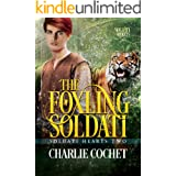 The Foxling Soldati (Soldati Hearts Book 2)