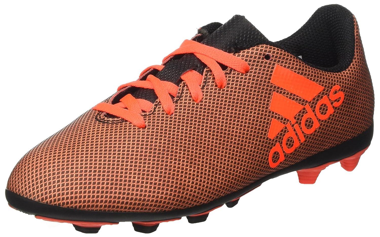 Adidas X 17.4 FxG - Zapatillas de fútbol Unisex Niños 2308