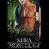 Highland Sparks: Logan and Gwyneth (Clan Grant series Book 5)