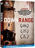 Downrage- Limited Edition ( Blu Ray)