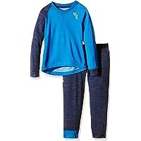OdloRevolution TW -Set de Ropa Interior Funcional Infantil