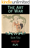 The Art of War (Coterie Classics with Free Audiobook)