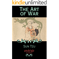 The Art of War (Coterie Classics) (English Edition)