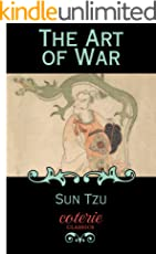 The Art of War (Coterie Classics)
