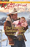 The Cowboy's Christmas Baby (Big Sky Cowboys)