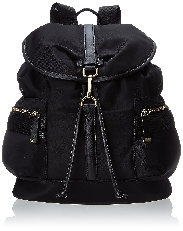 9669c4c7b3c Calvin Klein Talia Dressy Nylon Backpack- Fenix Toulouse Handball