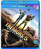 Tremors 5 - Bloodlines [Blu-ray]
