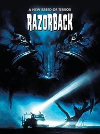 Razorback Gregory Harrison product image