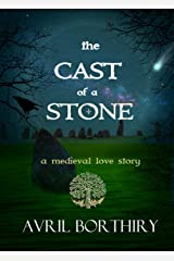The Cast Of A Stone Kindle Edition