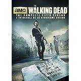 The Walking Dead: Season 5 (Bilingual)