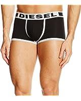 Diesel Men's Hero Fresh and Bright Cotton Modal Trunk