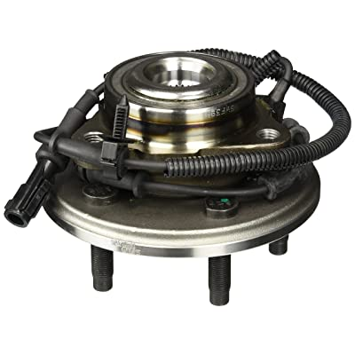 Timken SP470200 Axle Bearing and Hub Assembly: Automotive