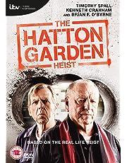 The Hatton Garden Heist [2019]