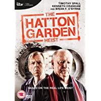 The Hatton Garden Heist [2019]