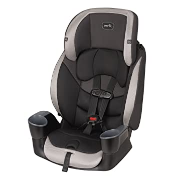 Enjoyable Evenflo Maestro Booster Car Seat Sport Layton Ocoug Best Dining Table And Chair Ideas Images Ocougorg