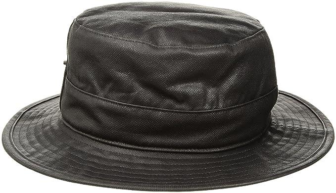 5d74e3ba1a2636 Kangol Men's Utility Bucket Hat at Amazon Men's Clothing store: