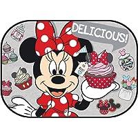 Disney 27004 Minnie Mouse Seitenscheiben-Sonnenblende XL
